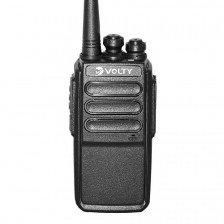 Радиостанция VOLTY с ултрависоки честоти 16
