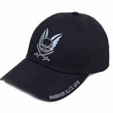 Шапка с козирка Warrior Logo