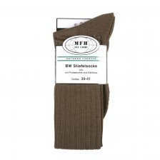 Зимни военни чорапи