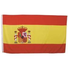 Знаме на Испания
