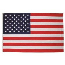 Знаме на САЩ