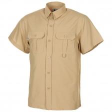 Риза с къс ръкав Fox Outdoor