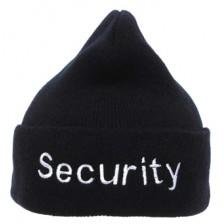 Зимна шапка Security