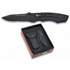 Сгъваем нож K25 11074