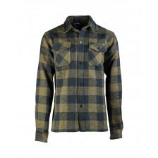 Памучна риза Outdoor Miltec
