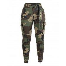Дамски полеви панталон Miltec Army