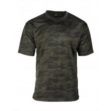Бързосъхнеща тениска Miltec MESH