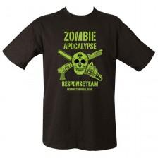 Тениска Zombie Apocalypse