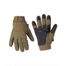 Зимни армейски ръкавици Miltec