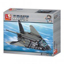 Конструктор Sluban Bomber Aircraft
