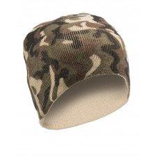Зимна камуфлажна шапка WATCH CAP BEANIE