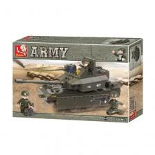 Конструктор Sluban Battle tank