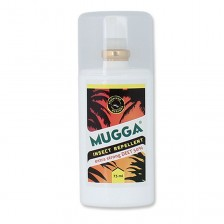 Репелент против насекоми Mugga 75 ml DEET 50%