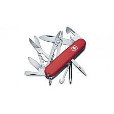 Сгъваем джобен нож Victorinox Deluxe Tinker