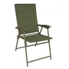 Военен сгъваем стол