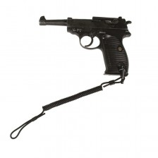 Осигурителен кабел за пистолет