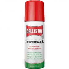 Универсален спрей смазка Ballistol 50 ml
