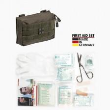 Комплект за първа помощ LEINA PRO 25 части 202052-20