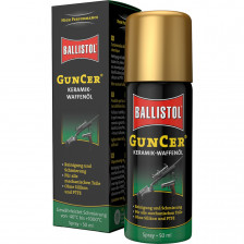 Оръжейна смазка Ballistol Guncare 50 ml
