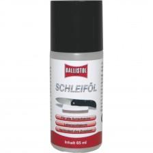 Смазка за заточване на ножове Ballistol 65 ml