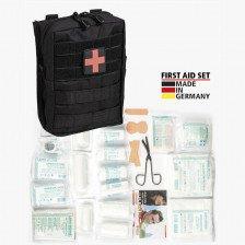Комплект за първа помощ LEINA - 43 части