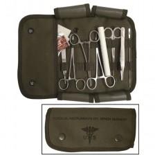 Хирургически комплект на американската армия
