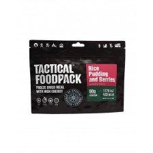 Храна за оцеляване TACTICAL FOODPACK - пудинг с малини