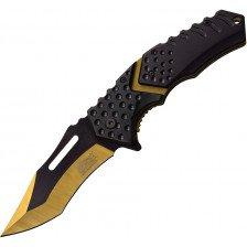 Сгъваем нож MTech Golden Claw