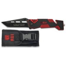 Пожарникарски сгъваем нож K25 19366