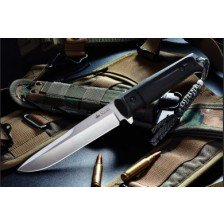 Боен нож Kizlyar Alpha D2-S