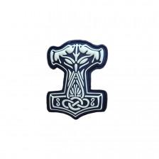Гумена нашивка Thor`s Hammer