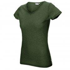 Дамска памучна тениска Life