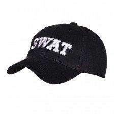 Бейзболна шапка SWAT