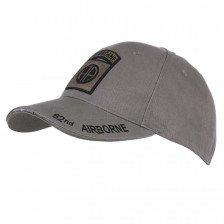 Бейзболна шапка 82nd Airborne