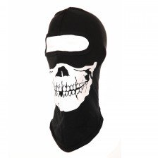 Мотоциклетна маска за лице с череп 201131-20