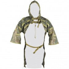 Маскировачен костюм Гили - BTP
