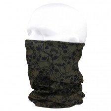 Мултифункционална яка Coolmax Skull Pile