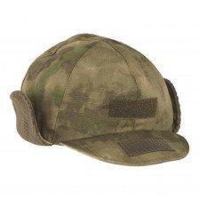 Зимна шапка на немската армия GEN.II