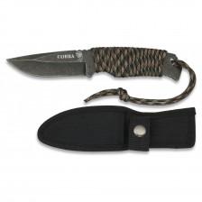 Боен нож с паракорд въже K25 31991