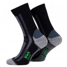 Подсилени бамбукови чорапи Fostex Work Boru