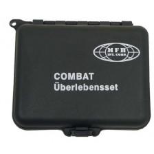 Комплект за оцеляване COMBAT