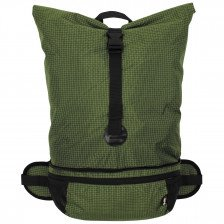 Сгъваема раница / чанта за кръст Fox Outdoor