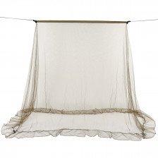 Мрежа против комари за палатка MFH