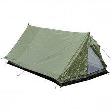 Класическа двуместна палатка