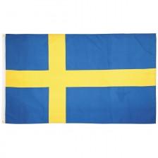 Знаме на Швеция