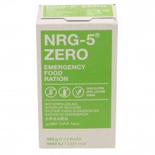 Храна за оцеляване NRG-5 ZERO 500 гр