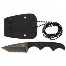 Нож за врат Neck II