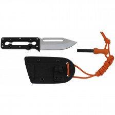 Туристически нож с магнезиева запалка Outlive