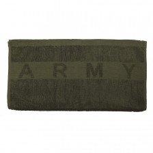Памучна хавлиена кърпа ARMY 100 x 50 см