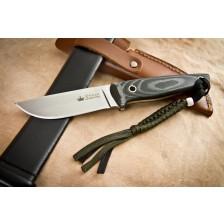 Тактически нож Kizlyar Nikki Aus-8 S